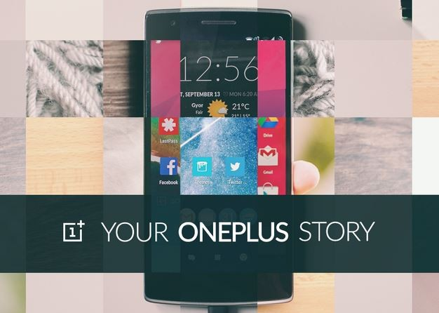 OnePlus 2 Pre-Launch Campaign Launched; OxygenOS (Android 5.1 Lollipop) Official Software of OnePlus One Successor