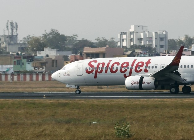 SpiceJet passengers have narrow escape as flight tyre bursts in Chennai