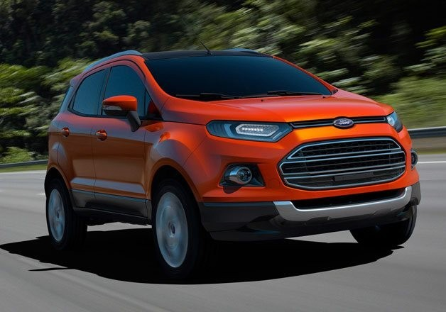 ford to export ecosport to 62 countries by 2017 report ibtimes india. Black Bedroom Furniture Sets. Home Design Ideas