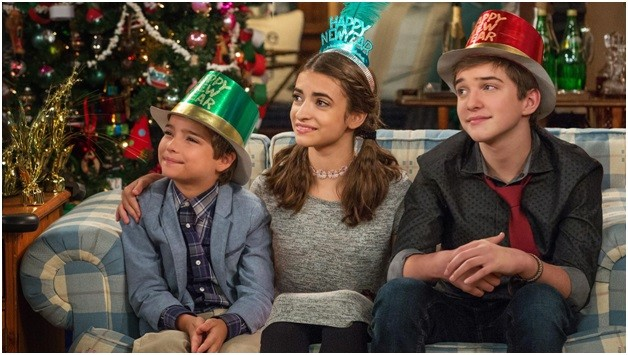 Netflix is once again helping parents fool kids on New Year's Eve