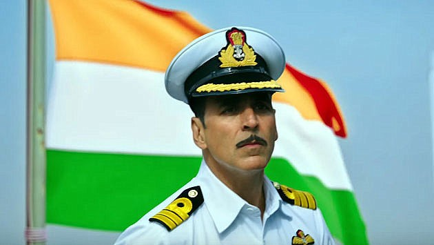 RUSTOM review,RUSTOM movie review,Akshay Kumar,Ileana D'Cruz,5 reason to watch RUSTOM,RUSTOM movie,Bollywood movie RUSTOM
