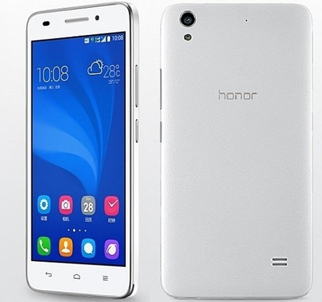 Huawei Honor Holly Giveaway: How To Participate and Win Rs. 6,999-Worth Smartphone