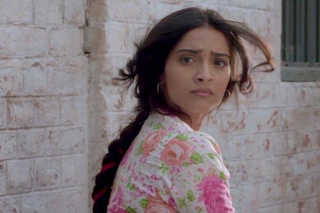 Sonam Kapoor in 'Bhaag Milkha Bhaag'