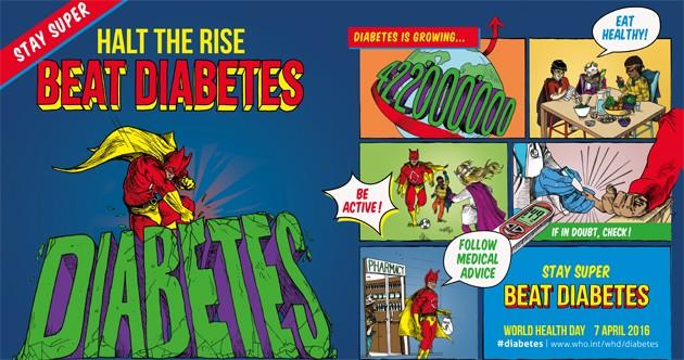 diabetes who