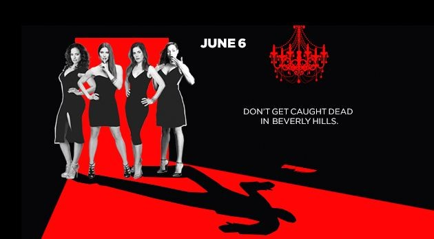 Devious Maids returns to Lifetime on Monday