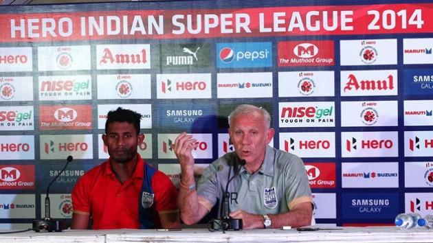 Mumbai City FC