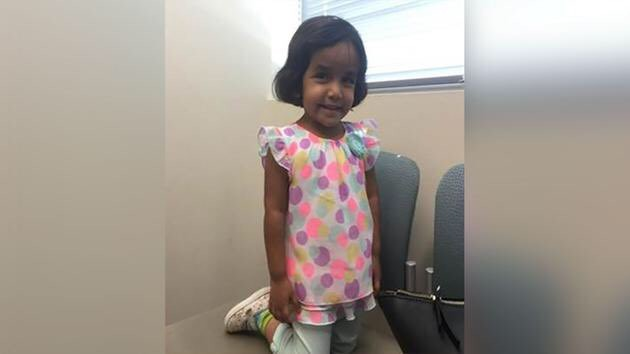 Parents of Missing 3-Year-Old Texas Girl Not Cooperating With Police