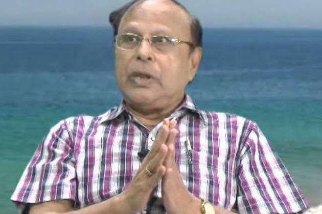 Kasi Viswanath