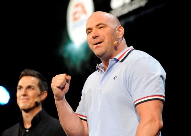 Conor McGregor Makes History By Knocking Out Eddie Alvarez At UFC 205