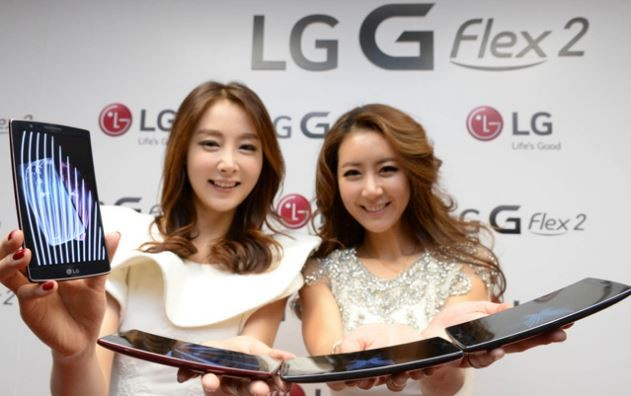 LG G Flex 2 Set for Release This Week; Smartphone's Snapdragon 810 SoC has no Over-Heating Issues, Company Reassures Consumers