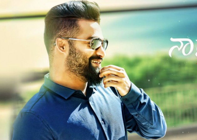 Junior NTR in Nannaku Prematho