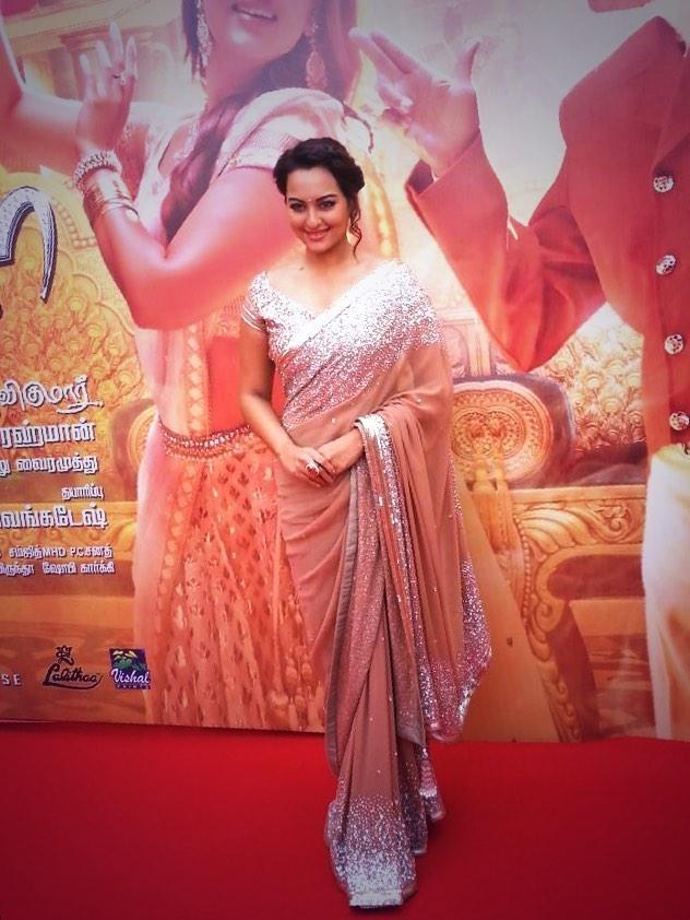 Sonakshi Sinha at