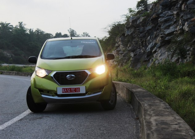 Datsun Redi-Go 1.0L AMT launch soon - Bookings open