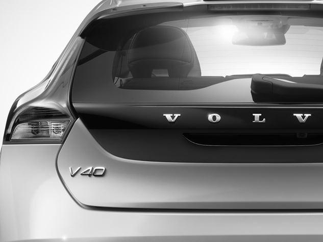 Volvo V40 Hatchback