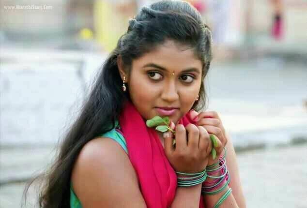 This is what Sairat actress Rinku Rajguru scored in her SSC exams