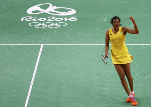 PV Sindhu enters second round at Denmark Open