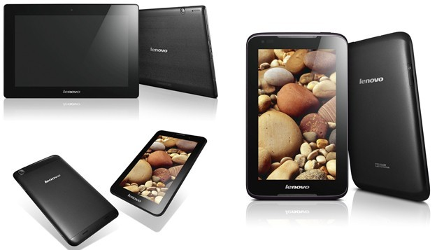 Tablet to Outdo Desktop in 2013 for Fist Time: Report