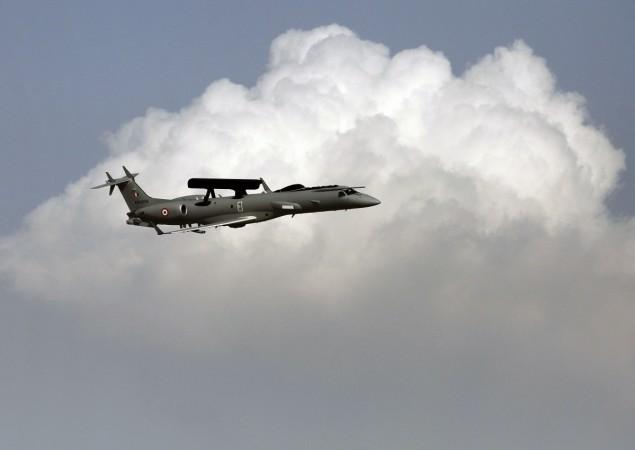 Bribery allegations against Embraer