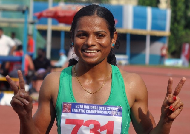 22nd Asian Athletics C'ship: India's Muhammed Anas grabs gold