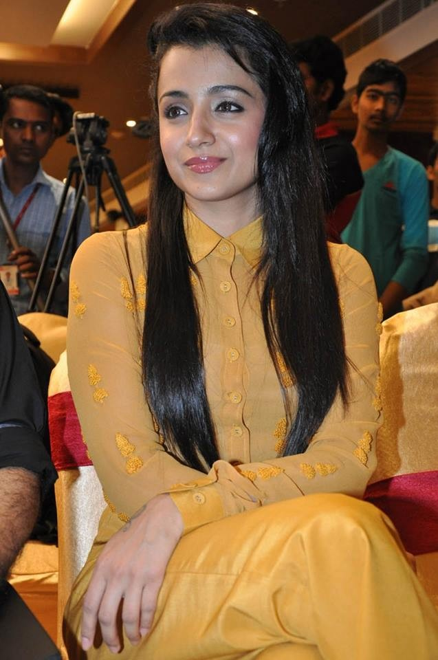 Trisha Krishnan at Cheekati Rajyam Movie Poster Launch,Cheekati Rajyam Movie Poster Launch,Cheekati Rajyam,telugu movie Cheekati Rajyam,Cheekati Rajyam Poster Launch,kamal hassan,Trisha,actress Trisha,Trisha latest pics,Trisha latest images,Trisha latest