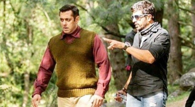 Salman Khan,Tubelight,Tubelight on the sets,salman khan tubelight,tubelight movie,tubelight salman khan,Salman Khan wraps up Manali schedule