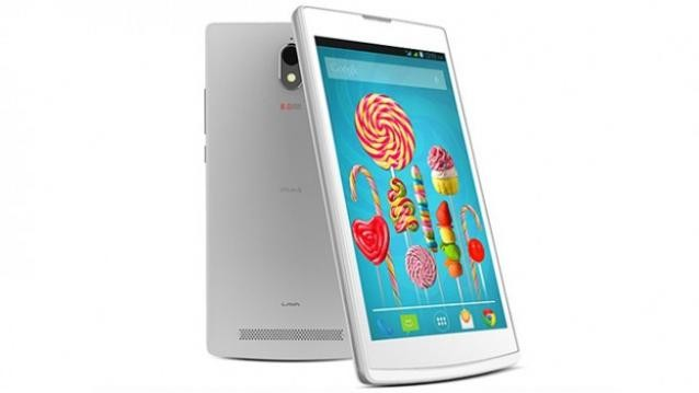 Lava Iris Alfa L Android Smartphone