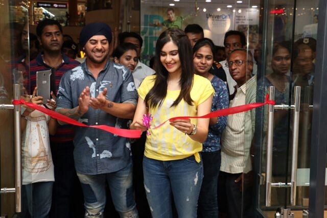 Adah Sharma Launches Calvin Klein Store in Vijayawada,Adah Sharma,actress Adah Sharma,Adah Sharma pics,Adah Sharma images,Adah Sharma photos,Adah Sharma stills,Adah Sharma hot pics,hot Adah Sharma