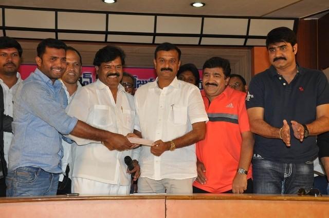 Telangana,Telangana actors,telangana cricket matches,Telangana actors press meet