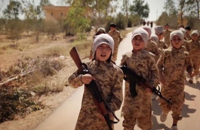 Isis,Isis children,Isis children brainwashed,Children of Isis,Syria,Iraq,Isis propaganda,suicide attack,Child suicide bombers,palmyra,children of isis,cubs,Baghdadi,isis babies
