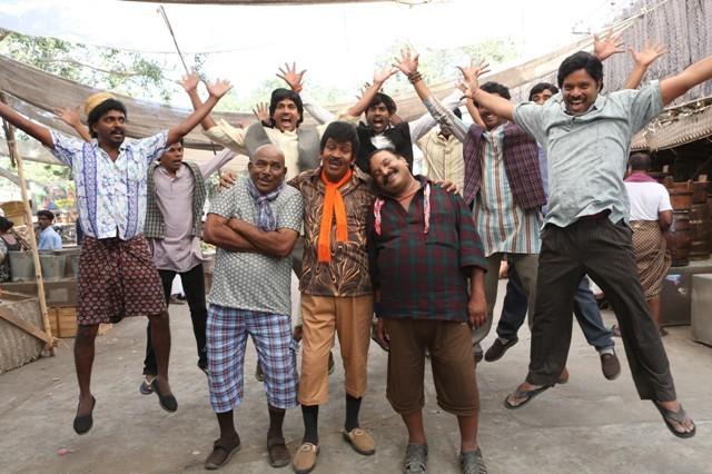 Vadivelu,Vadivelu film,eli,Eli film,Yuvaraj Dayalan,eli film photos