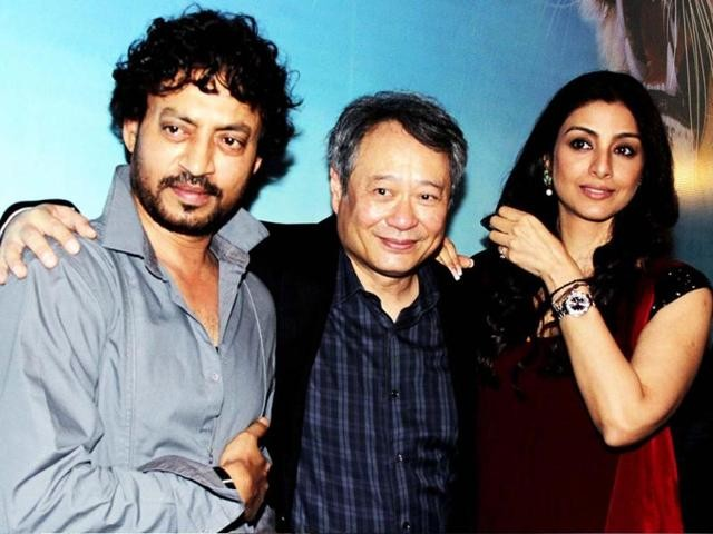 Irrfan Khan,5 Best directors with Irrfan Khan,Irrfan Khan 5 Best directors,Ang Lee and Irrfan Khan,Danny and Team,Marc Webb,Meera a NAir and Irrfan,Tom Hanks and Irrfan Khan