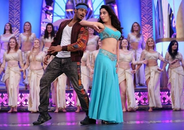 Tamannaah Bhatia,Tamannaah Bhatia in Item song,Tamannaah in Item Song,Tamannaah in Jaguar Special Song,Tamannaah in Special Song,Tamannaah Bhatia and Nikhil Gowda,Nikhil Gowda,Jaguar,Jaguar movie,Jaguar pics,Jaguar images,Jaguar photos,Jaguar stills,Jagua