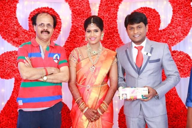Writer balakumaran,Director suryaa,Director suryaa wedding,Director suryaa wedding photos,wedding photos