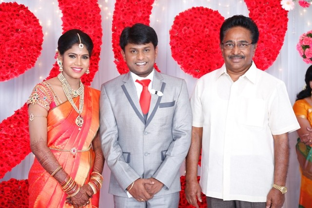 Writer balakumaran,Director suryaa,Director suryaa wedding,Director suryaa wedding photos,wedding photos