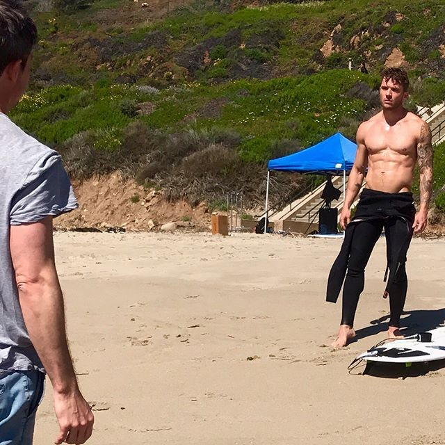Ryan Phillippe's Shirtless Photo Shoot - Photos,Images ... Ryan Phillippe Instagram