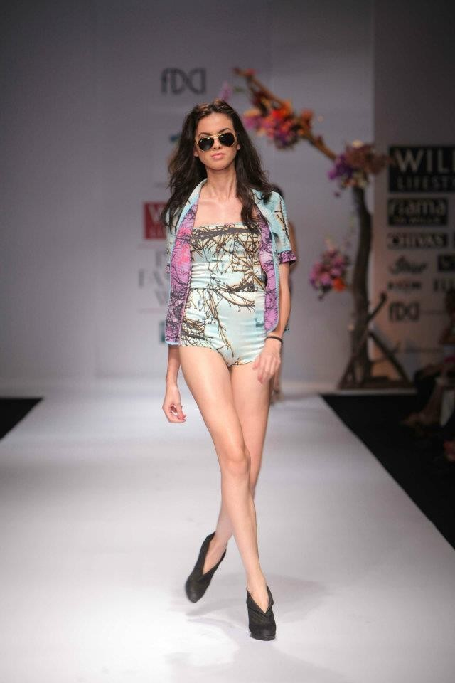 Day 3- WIFW