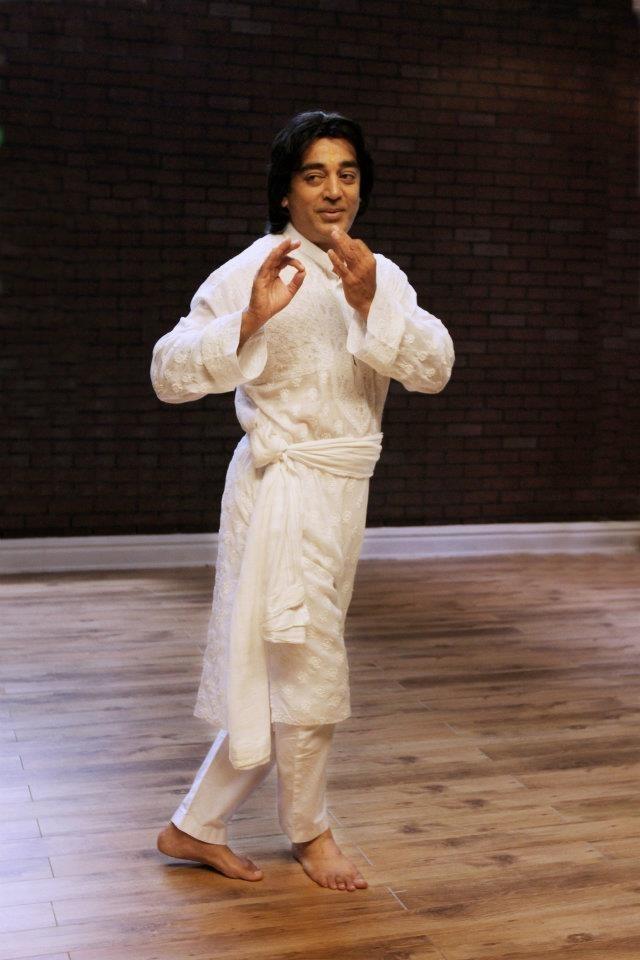 Kamal Haasan's 'Vishwaroopam' stills
