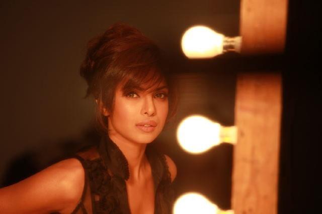 Priyanka Chopra will be seen as Babli Badmaash
