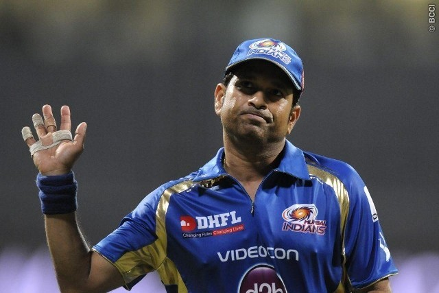 IPL Spot-Fixing Is Shocking And Disappointing, Says Sachin