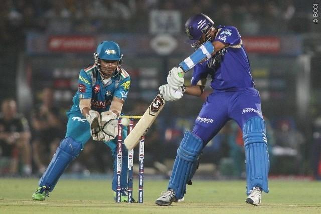 Rajasthan Royals Rahul dravid