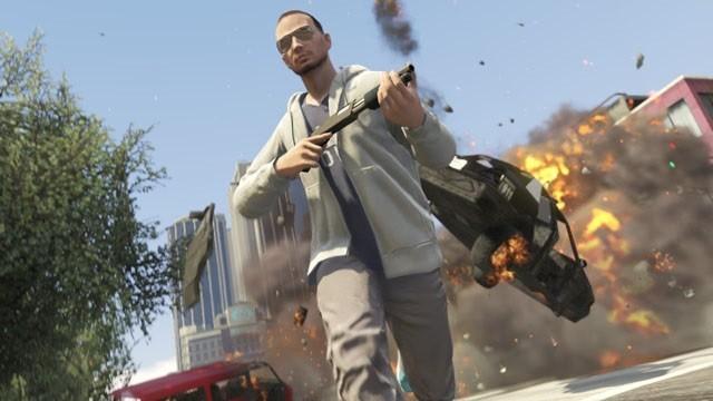 GTA Online release date info revealed by Rockstar