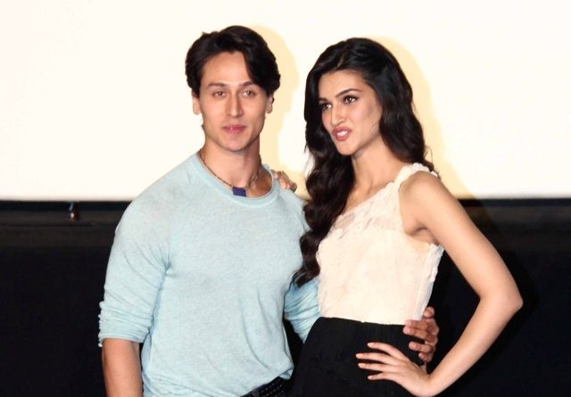 Is Tiger Shroff the Next Big Thing?