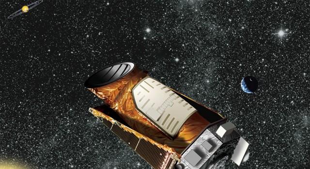 NASA's Kepler Space Telescope Gets New Mission [NASA]