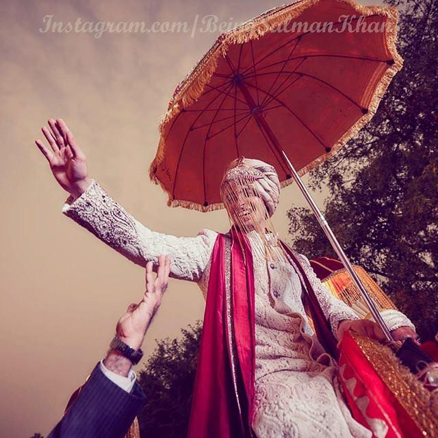 Wedding Baraat