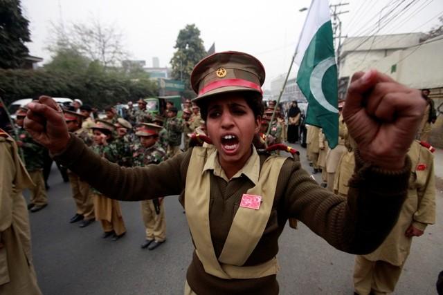 Peshawar attack