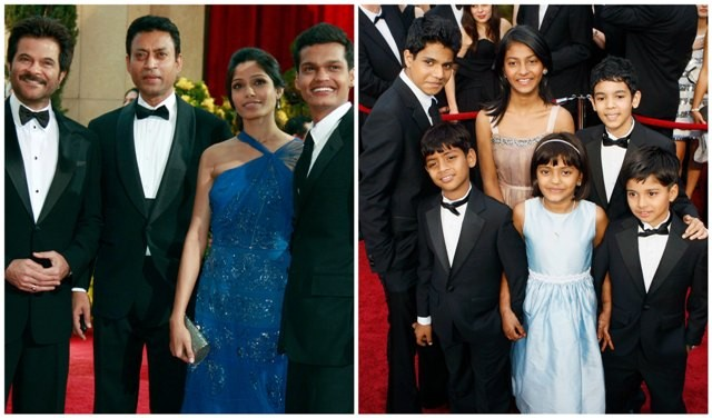 slumdog millionaire actors dating The genesis of slumdog millionaire started at conduit 4 when the slumdog, acclimatized from they were the funnies and large actors with no popularities and.