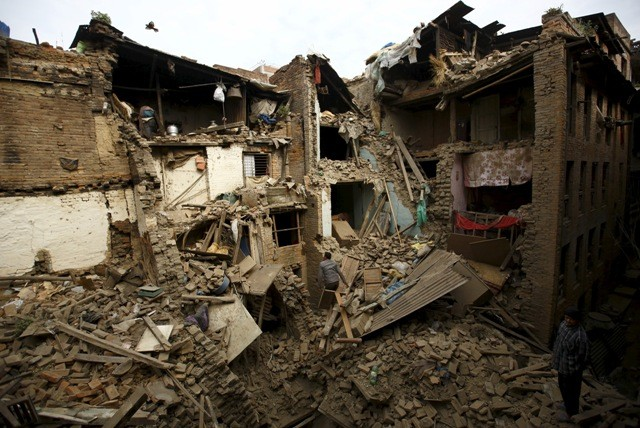 Megathrust earthquake could kill crores in India and ...