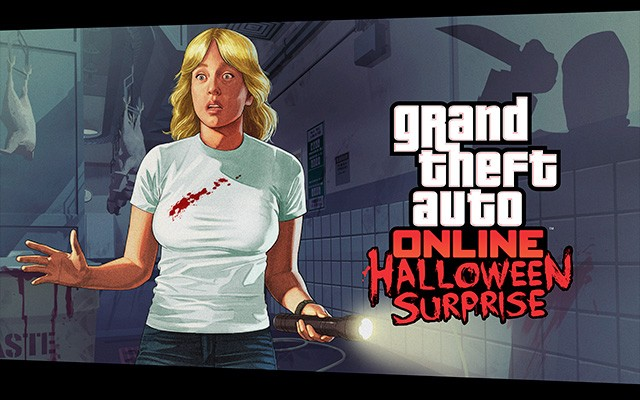 GTA 5 Online: Will Rockstar seed a Halloween DLC in 2016?