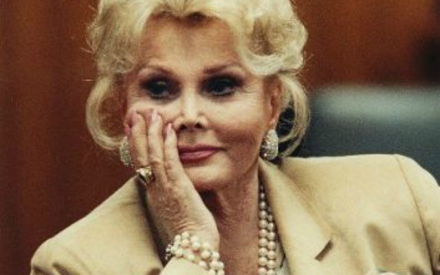 Zsa Zsa Gabor Quotes Amusing Zsa Zsa Gabor Quotes Most Memorable Lines From The Famed Actress
