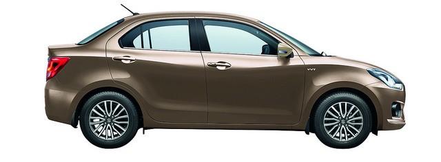 2017 Maruti Suzuki Dzire, 2017 Maruti Suzuki Dzire price, 2017 Maruti Suzuki Dzire launch